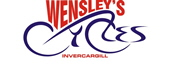 Wensley's Cycles Invercargill